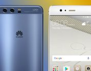 Huawei-s P10 and P10 Plus will land in Australia later this month