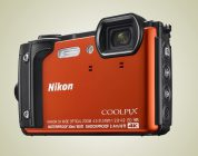 The Nikon Coolpix W300 is a fully-loaded waterproof camera