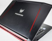Acer Predator Helios 300 review- GTX 1060 gaming laptop