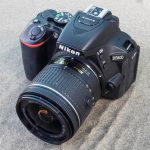 Nikon D5600 review- More connected than ever
