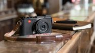 Leica goes back to the future with the CL