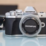 Olympus OM-D E-M10 Mark III review- Ideal for amateurs-