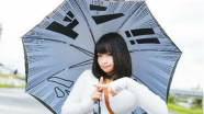 This Umbrella Lets You Feel Like You-re Living in A Manga